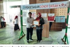 Donor Darah Pakuan Bogor